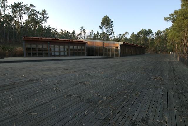 Lagoa de Bertiandos (1)