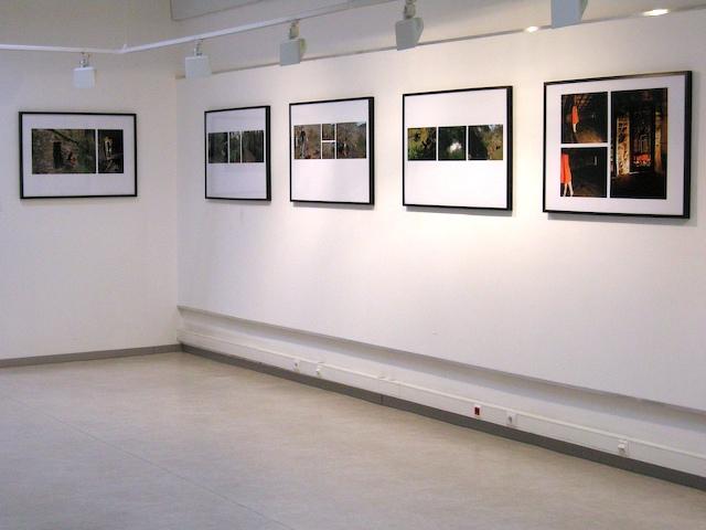 5f180bd662 Está patente na galeria da Colorfoto no Porto a exposição Narcisa de Ana  Teresa Vicente. O espaço situado na cave da loja é ideal para exposições